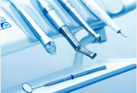 Waterlines in Dental Offices: An Infection Waiting to Happen