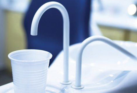 Management Strategies for Dental Unit Waterlines