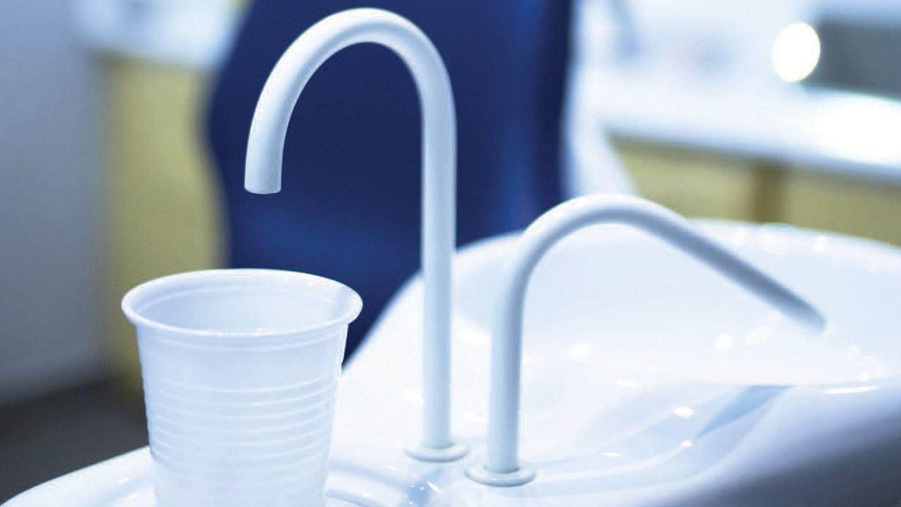 Nanopure Dental Management Strategies For Dental Unit